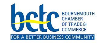 Bournemouth Chamber of Commerce logo